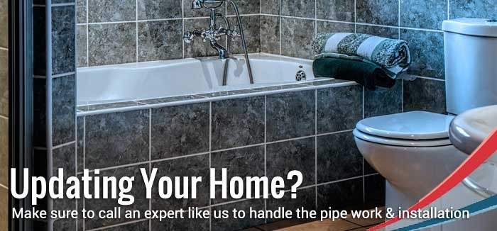 For your Plumbing or Plumbing in Calhoun LA, call All Plumbing.