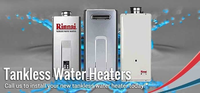 For your tankless water heater repair in Monroe LA, trust All Plumbing.